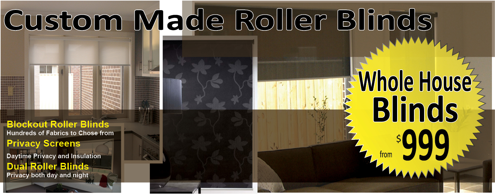 Roller Package